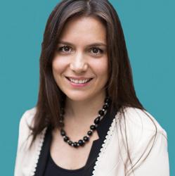 Vanessa Defournier